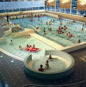 Splash Stockton Leisure Centre This Is Stockton On Tees