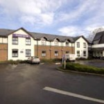 Premier Inn Stockton West