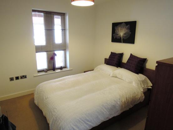 Castlegate Luxury Apartments Reviews