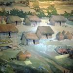 Anglo-Saxon-Farm
