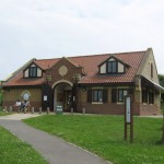Cowpen Bewley Woodland Park
