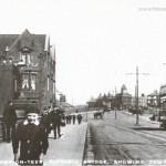 Victoria bridge Bridge Inn